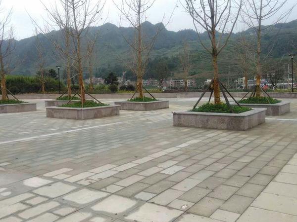 2015年安顺紫云海子公园